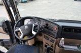 Sinotruk HOWO T5g 4X2 Camiões de caixa fechada para venda
