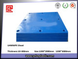UHMWPE Sheet für Marine Fender/Truck Liner/Wear Parts