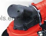 Chorreadora eléctrica Dmj-700f-L de la mampostería seca del pulidor de la pared con la luz de la correa