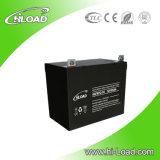Batería de plomo sin necesidad de mantenimiento 12V 9ah del funcionamiento excelente
