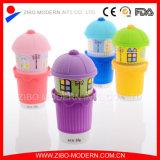 Großhandelshighquality Ceramic Mug mit Printing und Silicone Lid