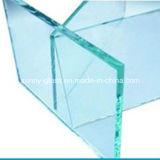 Vidrio de flotador claro de cristal de Windows para la construcción y la decoración