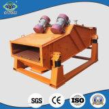 El uso profesional de la mina de la capacidad grande vibra el tamiz de la pantalla