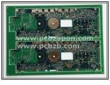 高品質4Lの金PCB