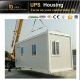 Casa fabricada suelo doble del envase con nueva tecnología y diseño moderno