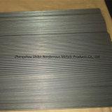 Molibdeno varilla, prensado y forjado Tzm Vara, Fabricación de Rod Tzm