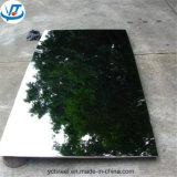 Rivestimento luminoso con lo strato Gr310s dell'acciaio inossidabile della pellicola 2mm del PVC
