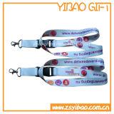 Wärmeübertragung-Drucken-Abzuglinie mit Kartenhalter (YB-LY-LY-01)