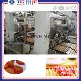 Nova Condição marcação ISO9001 Hard Candy depositar as máquinas
