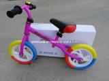 con una benna del triciclo di bambini/triciclo del bambino