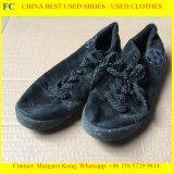 Zapatos usados con el mejor precio de la alta calidad