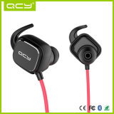 Moda Deportes auriculares Bluetooth estéreo inalámbrico con interruptor magnético