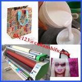 Látex adhesivo blanco para la laminación de papel y plástico
