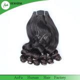 Волосы Remy превосходного качества волос Fumi бразильские