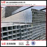 熱い販売のプライム記号の品質の熱い浸された電流を通された正方形の管/GIの管/GIの管