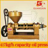 ピーナツ、大豆、ゴマ、ヒマワリ、菜種のための機械を作るYzyx140cjgxオイル