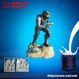 Fornecedor de Condensação Líquida de Silicone para Decoração de Artesanato
