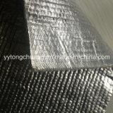 Fabric refrattario Ceramic Fiber Cloth con Aluminium Foil