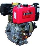Deisel 발전기와 수도 펌프 등등을%s Wd186 공기에 의하여 냉각되는 작은 디젤 엔진 9.0HP