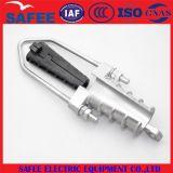 Belastungs-Kabelschellen-Anker-Schelle-Sackgasse-Schelle China-Aerail (Typ NXJ-Q, NXJ) - China-Luftbelastungs-Kabelschelle, Anker-Schelle