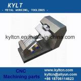 精密工具細工、ジグ、CNCの機械化を用いる据え付け品の部品