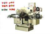 Máquina de envolver caramelos doble torsión (DTP600)