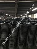 Haute qualité de pneus pour motos de caoutchouc butyle/tube intérieur