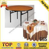 Hôtel Restaurant Table pliable