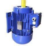 2HMI электрический двигатель высокой эффективности серии серии Motor/2HMI-Ie2 (EFF1) с 2pole-37kw