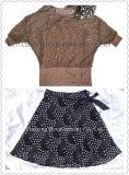 2016 vêtements utilisés de bonne qualité, vêtements utilisés dans des balles