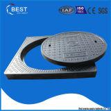 Coperchio di botola del burrone di En124 BMC dalla Cina