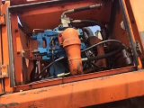 Excavatrice à chenilles hydraulique Dh500LC-7 d'occasion (GOOD WORKING mining machinery)