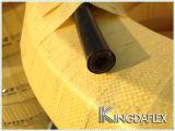 Boyau hydraulique à haute pression en caoutchouc d'industrie de surface lisse