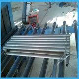 Macchina di granigliatura del rullo per i tubi del metallo