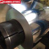 Bobina de placa de aço galvanizada 40-275g do zinco