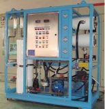 RO de Apparatuur van de Ontzilting van het zeewater voor het Gebruik van de Boot