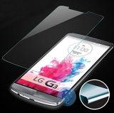 9 ч - взрывозащищенное закаленное стекло защитный экран для LG G3
