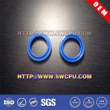 Uniek Ontwerp PTFE & de Teflon Plastic Koppeling van de Verbinding van de Ring