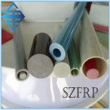Tubo de Perfis Pultrusion PRFV Tubo de fibra de vidro