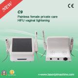 Cuidado confidencial fêmea o mais novo Painless e máquina facial do rejuvenescimento