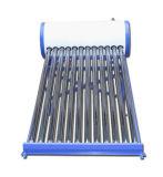 Calefator de água do sistema de energia solar do coletor solar de câmara de ar de vácuo