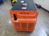 디젤 엔진 최고 침묵하는 유형 (SD7000ES)를 가진 5kw 발전기