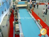 Knit-geöffnete Breiten-Verdichtungsgerät-Maschinerie für Textilfertigstellung