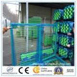 Blocco per grafici del cancello della rete fissa saldato rete fissa all'ingrosso del ferro, metallo che recinta cancello