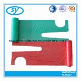 Tabliers de plastique de PE de qualité