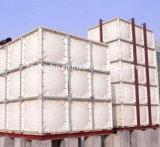 El tanque de almacenaje portable del agua de FRP GRP