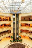 [دسك] ثابتة فعّالة زار معلما سياحيّا مصعد لأنّ فندق