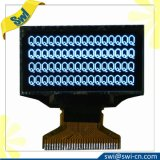"""1.3 """" il colore blu grafico 128X64 assottiglia la visualizzazione di OLED"""