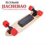 Intelligentes elektrisches vierradangetriebenSkateboard Longboard