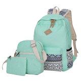 우연한 경량 화포는 귀여운 점 어깨에 매는 가방 학교 책가방을 Backpacks